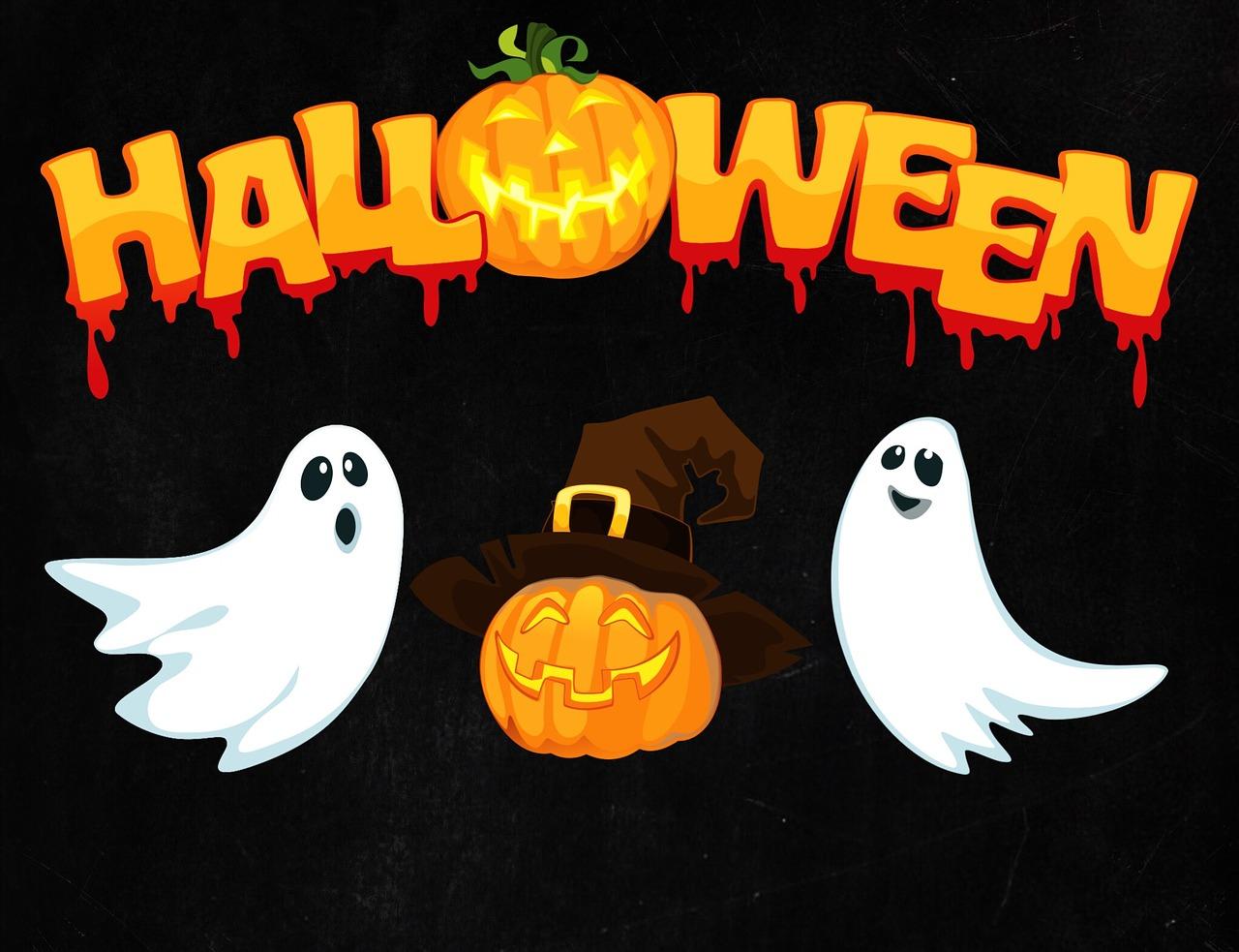 We Are In Need Of Grantors for Halloween Buckets