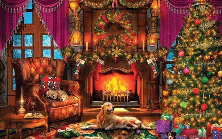 Christmas Season coming soon . . .